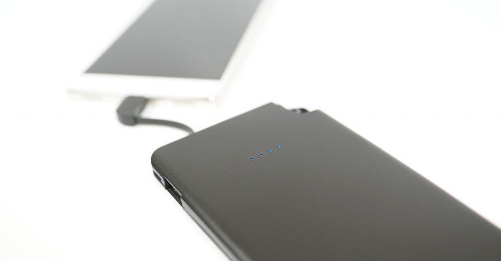 So findest du die richtige Powerbank für dein Smartphone oder Tablet