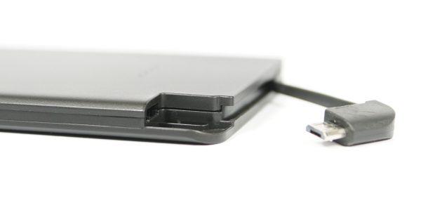 Kaufberatung Powerbanks intergiertes Kabel