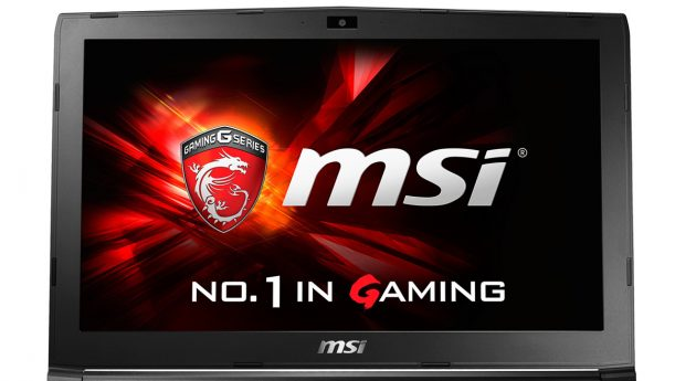MSI-GL62-6QFi58S2FD-Display