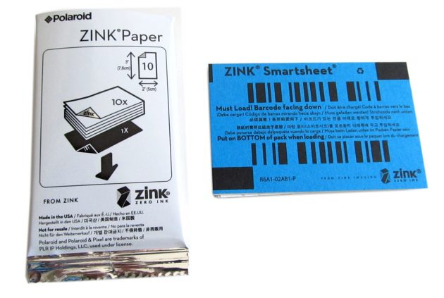Polaroid_Zip-Papier
