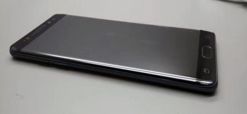 Neue Fotos und ein Preis zum Galaxy Note 7