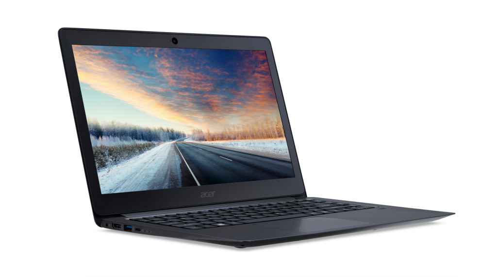 Acer Travelmate X3 Serie vorgestellt