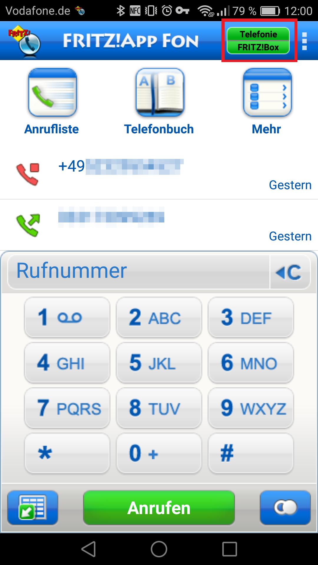 Mit Der Fritz Box Im Urlaub G 252 Nstig Telefonieren Und Sicher Surfen