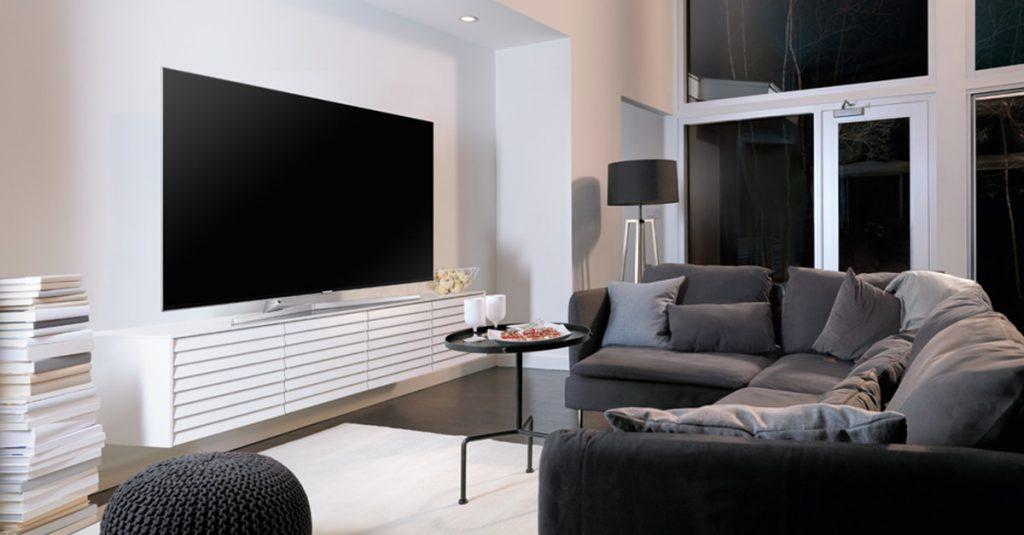Test Samsung 4K/UHD-TV UE65KS8090: Ein Quantum Dots