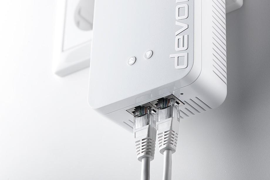 test devolo dlan 1200 wifi ac netzwerk stromer. Black Bedroom Furniture Sets. Home Design Ideas
