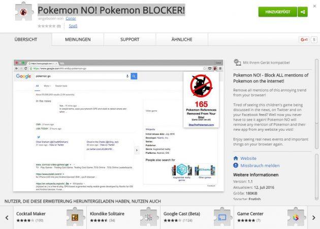 pokeblocker