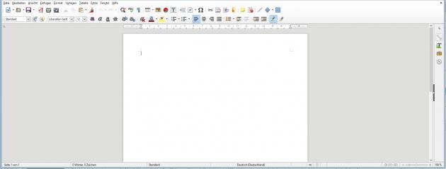 Libre Office als Alternative zu Microsoft Office