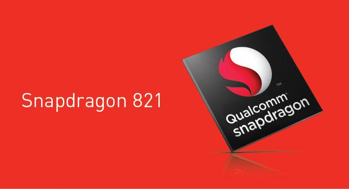10% schneller als der Vorgänger: Qualcomm stellt Snapdragon 821 Prozessor vor