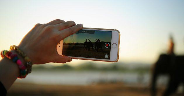 Videobearbeitung für Notebook und PC