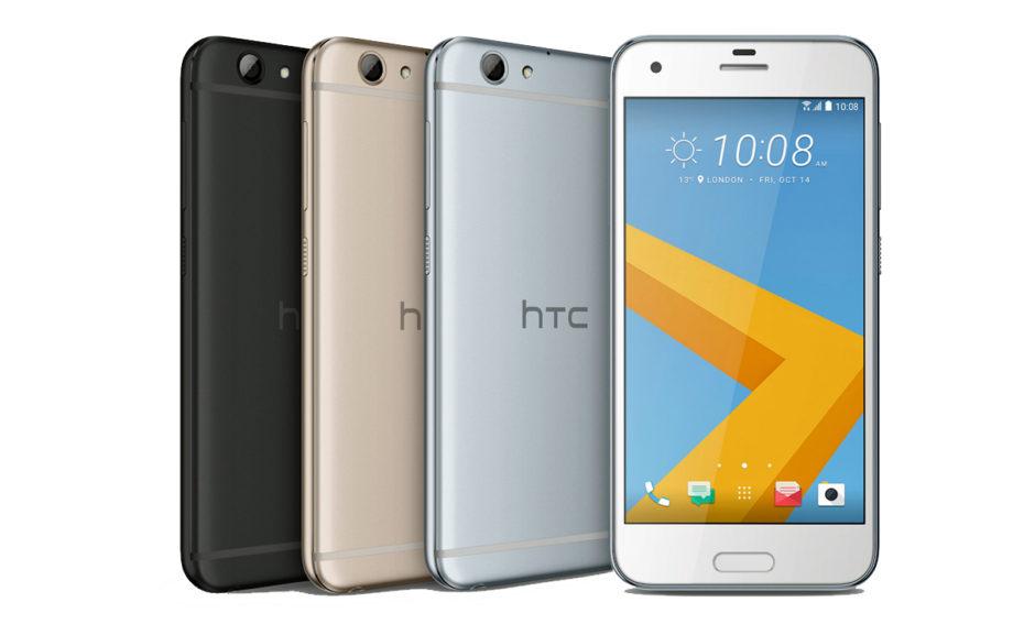 Stellt HTC auf der IFA 2016 den Nachfolger für das One A9 vor?
