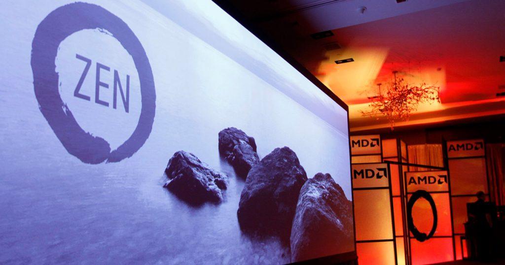 AMD ZEN: Neue Informationen zu den kommenden Prozessoren