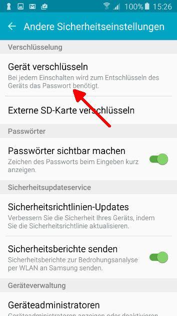 Android Flash-Speicher loeschen Schritt 03