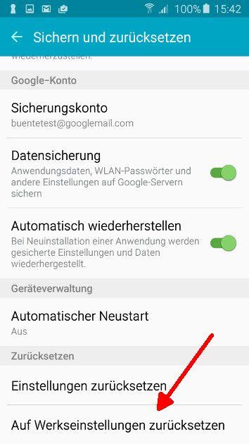 Android Flash-Speicher loeschen Schritt 06