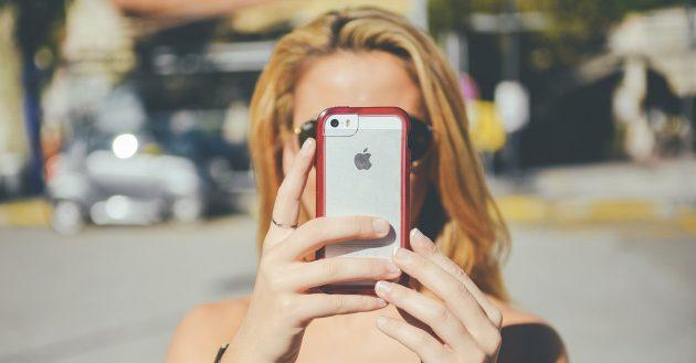 Apple Fotofreigabe