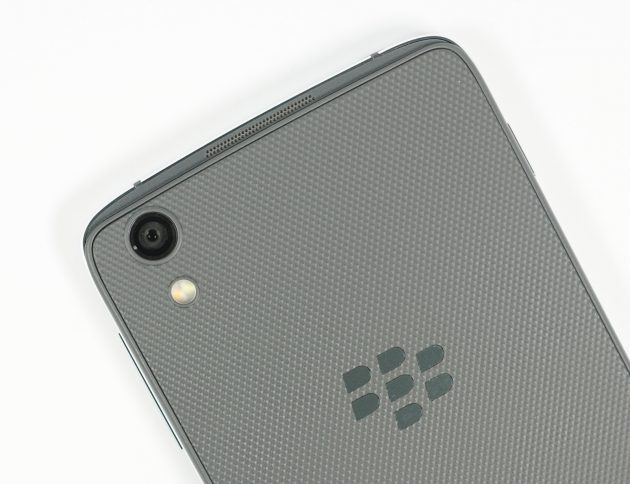 BlackBerry DTEK50 Hauptkamera
