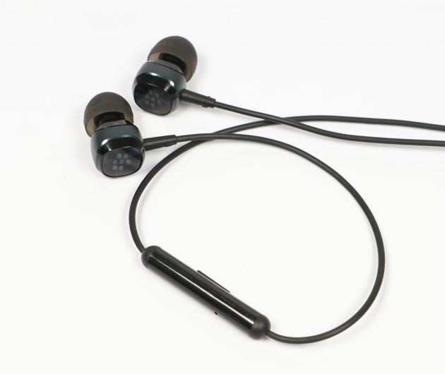 BlackBerry DTEK50 In-Ear