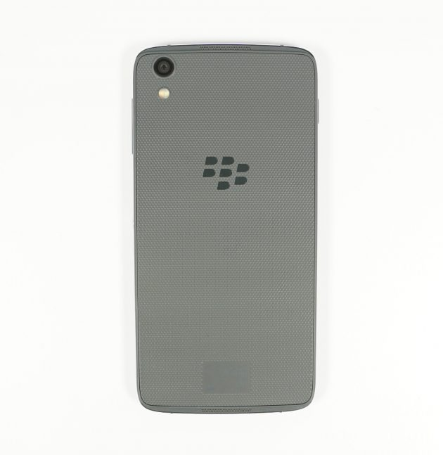 BlackBerry DTEK50 Rueckseite