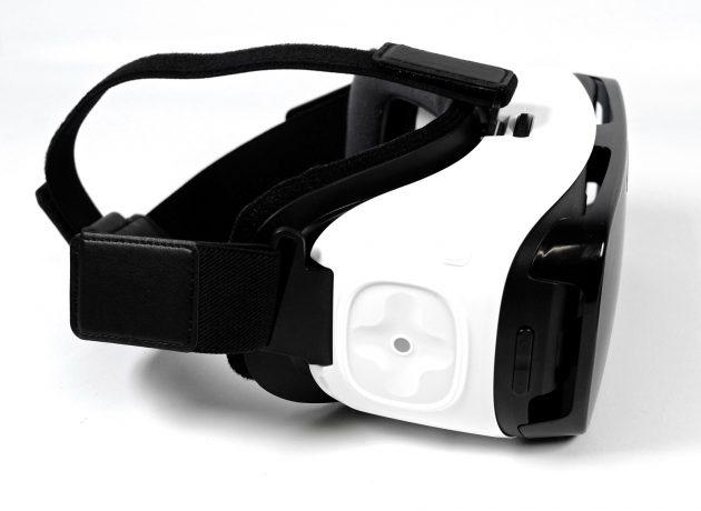 """Die """"alte"""" Samsung Gear VR."""