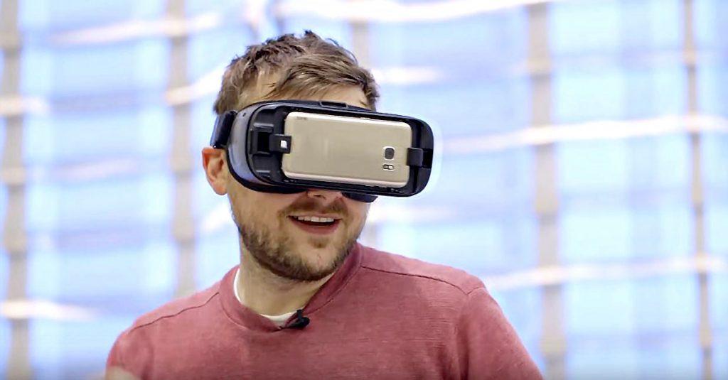 Neue Samsung Gear VR: Tipps, Tricks und Erfahrungen
