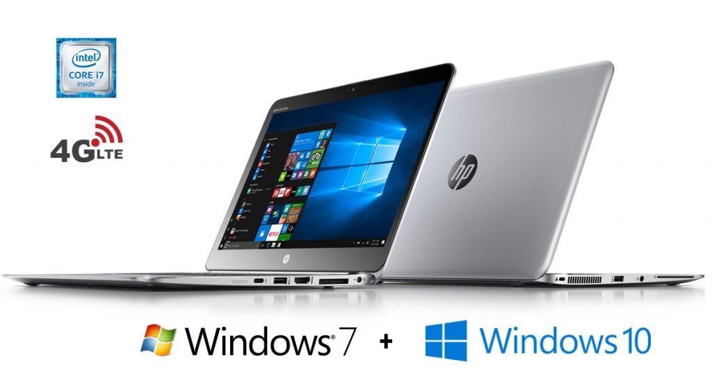 HP EliteBook 1040 G3 V1B13EA – mobiles Business-Ultrabook mit WQHD-Display und LTE