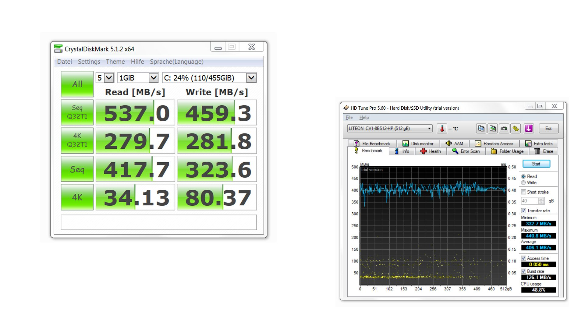 HP-EliteBook-1040-G3-V1B13EA-Benchmark-8