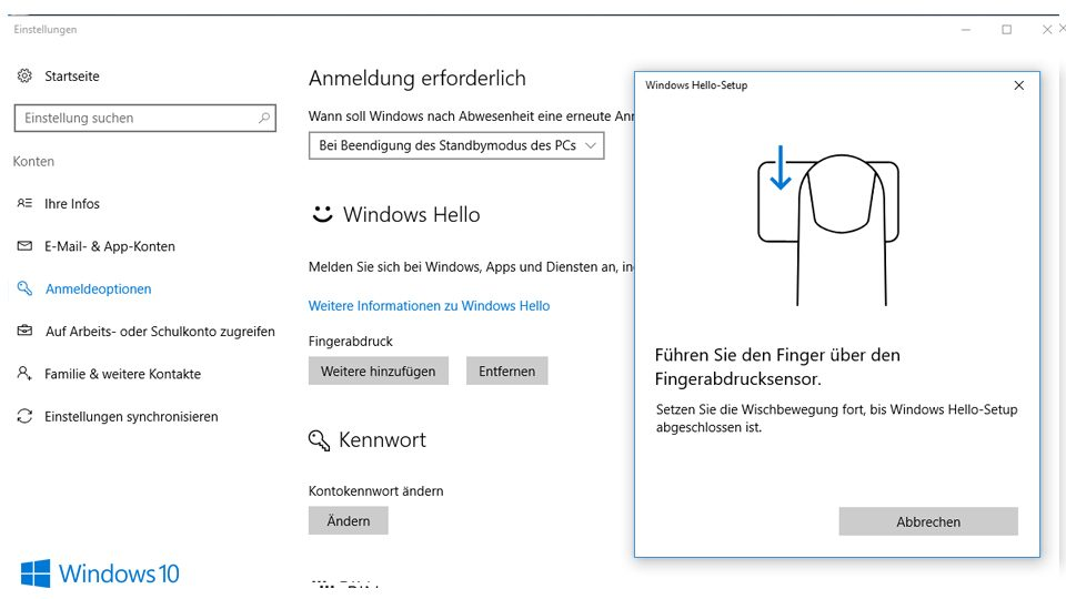 HP EliteBook 1040 G3 V1B13EA-Hello-2