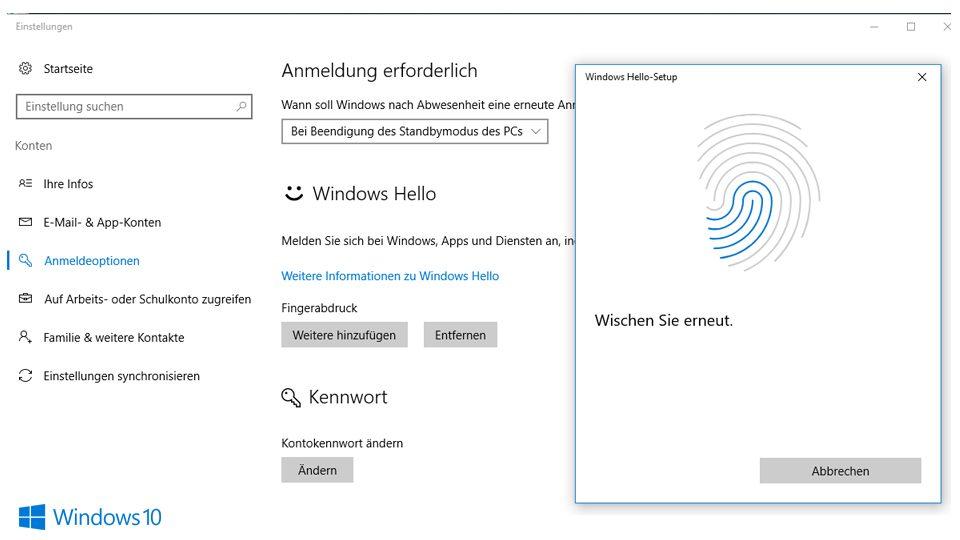 HP EliteBook 1040 G3 V1B13EA-Hello-3