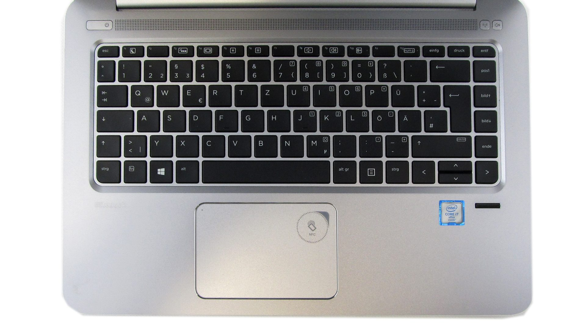 HP-EliteBook-1040-G3-V1B13EA-Tastatur-2