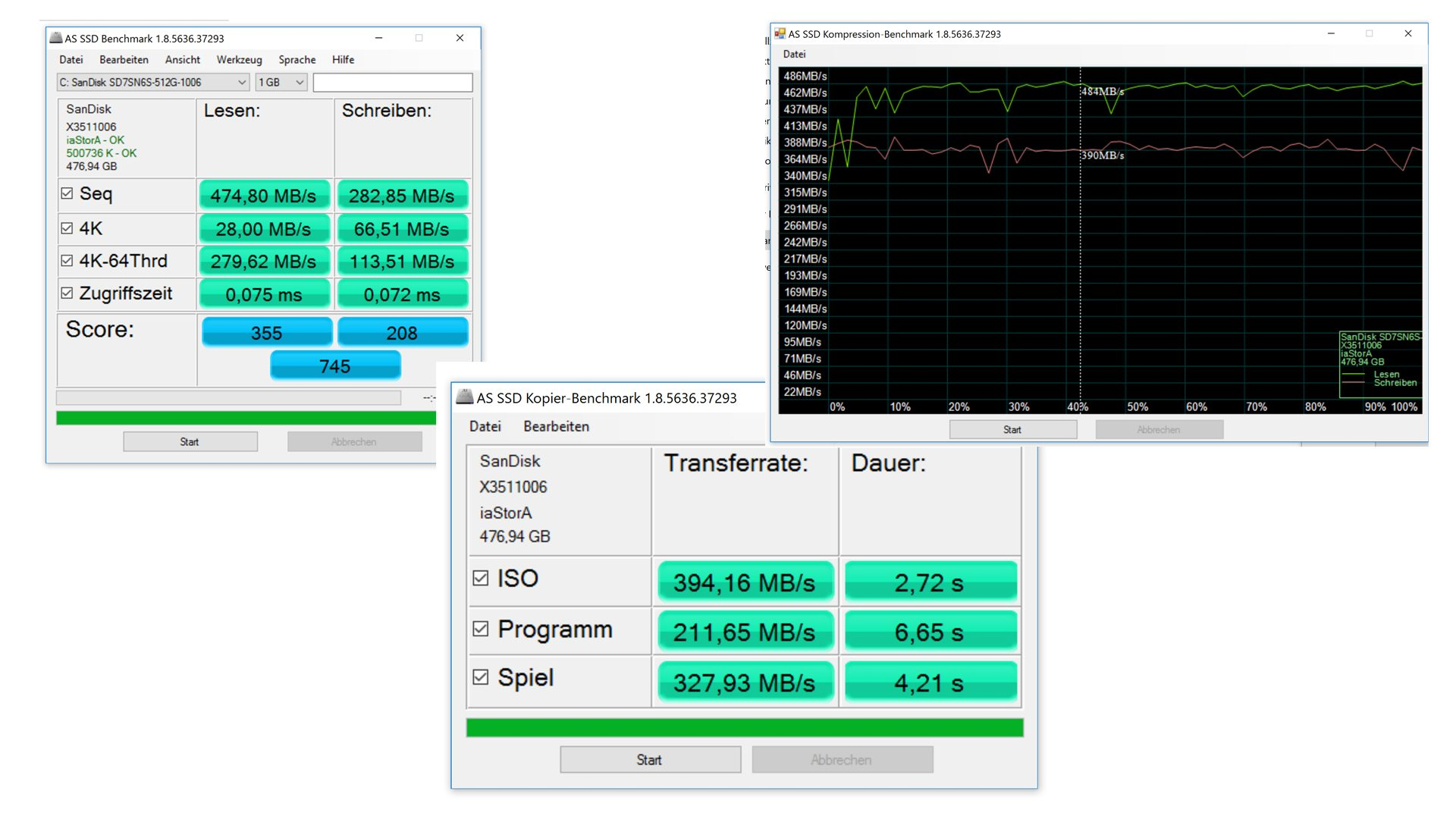 HP-Elitebook-1030-G1-X2F03EA-Benchmark_1