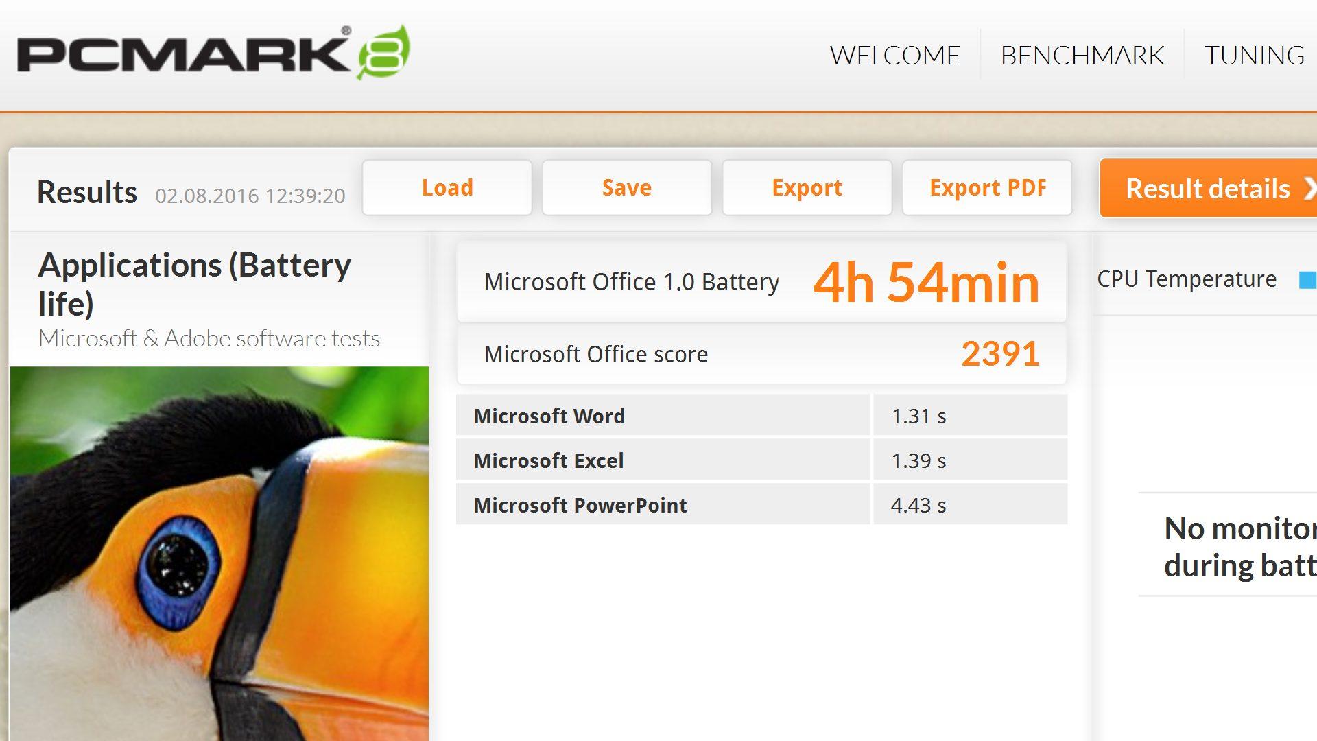HP-Elitebook-1030-G1-X2F03EA-Benchmark_4