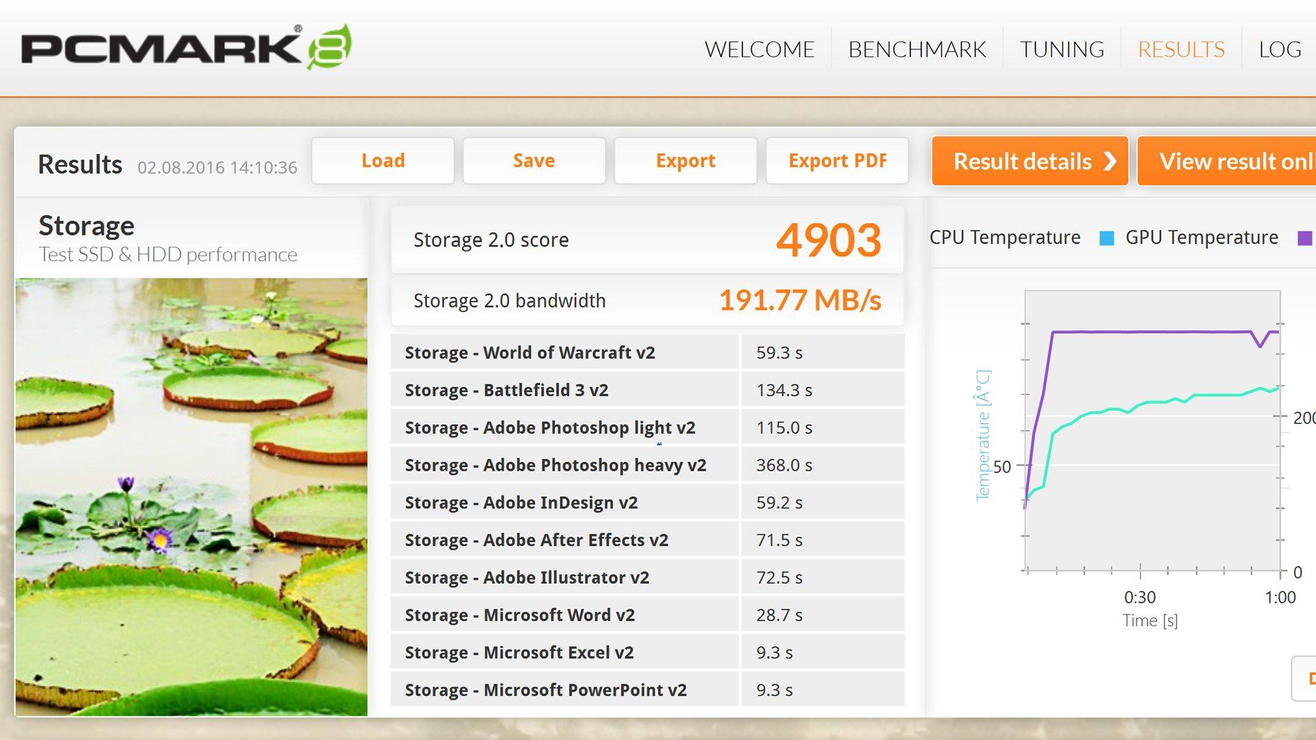 HP-Elitebook-1030-G1-X2F03EA-Benchmark_8