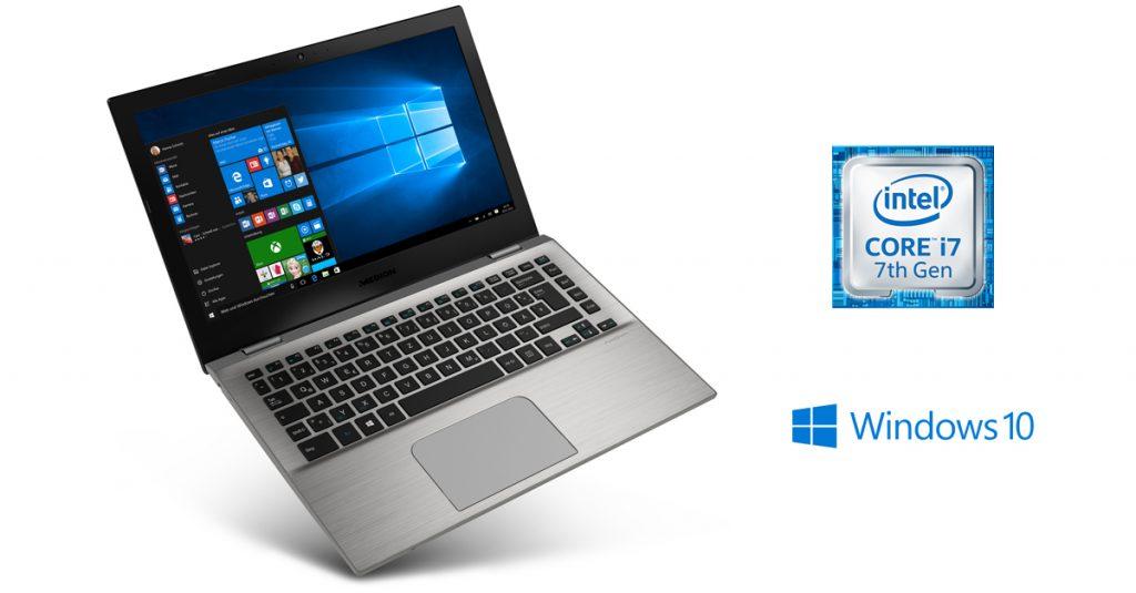 MEDION AKOYA S3409 – Edles Premium Ultrabook aus Aluminium im Test
