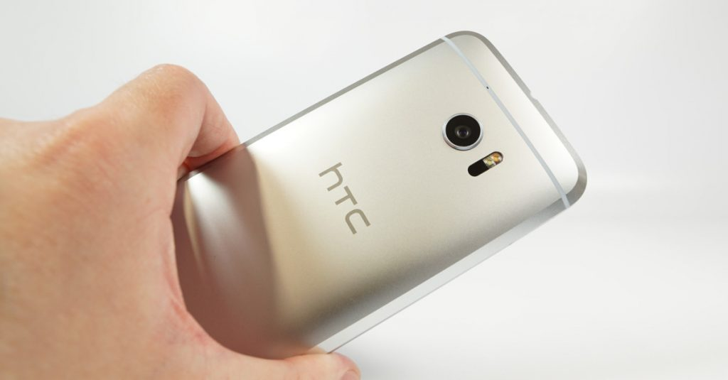 Test HTC 10: Das unterschätzte High-End-Smartphone
