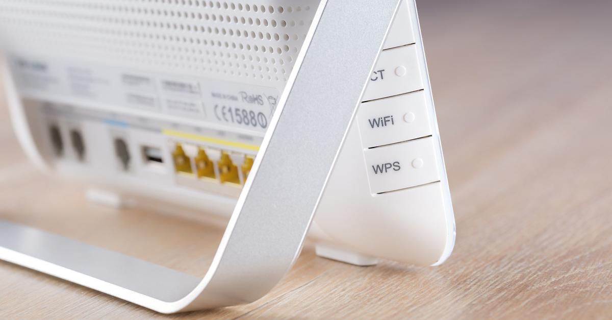 Warum man die WLAN-SSID ändern sollte