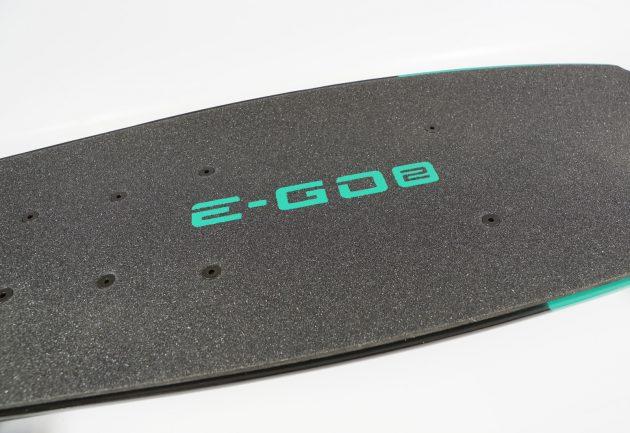 Yuneec E-GO 2 Cruiser Griptape