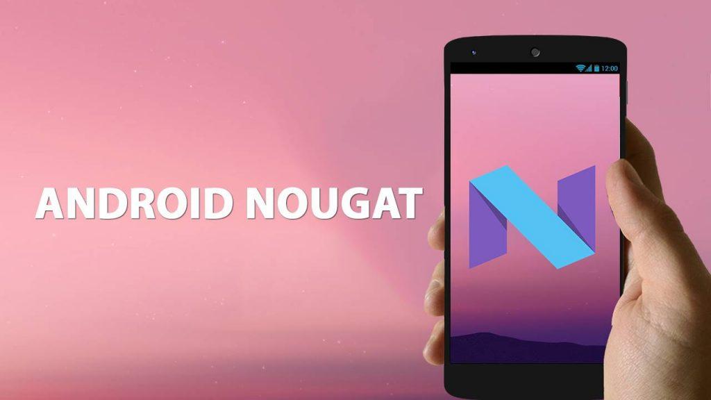 Google veröffentlicht Android 7 für Nexus-Smartphones