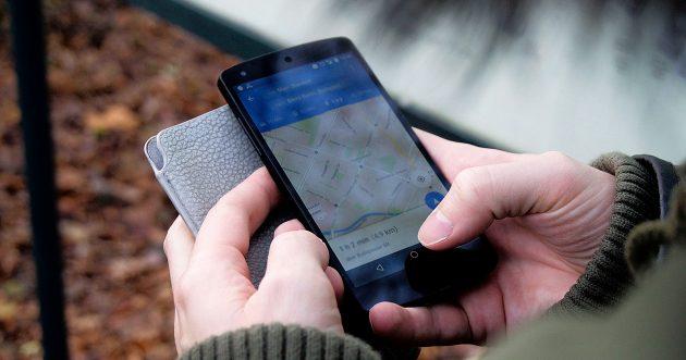 Neue Benachrichtigungsoptionen und Download von Offline-Karten in der Google Maps v9.55 Beta