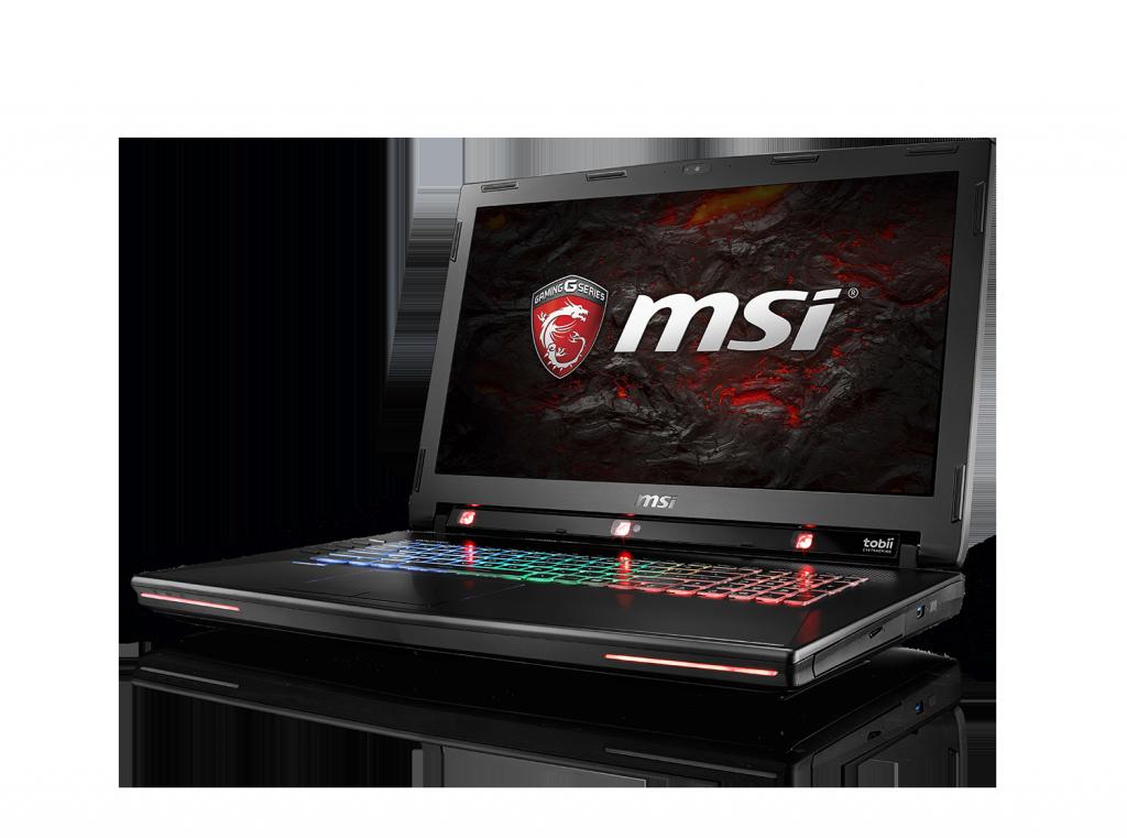 Gamescom 2016: MSI stellt neue Gaming Notebooks auf Pascal-Basis vor