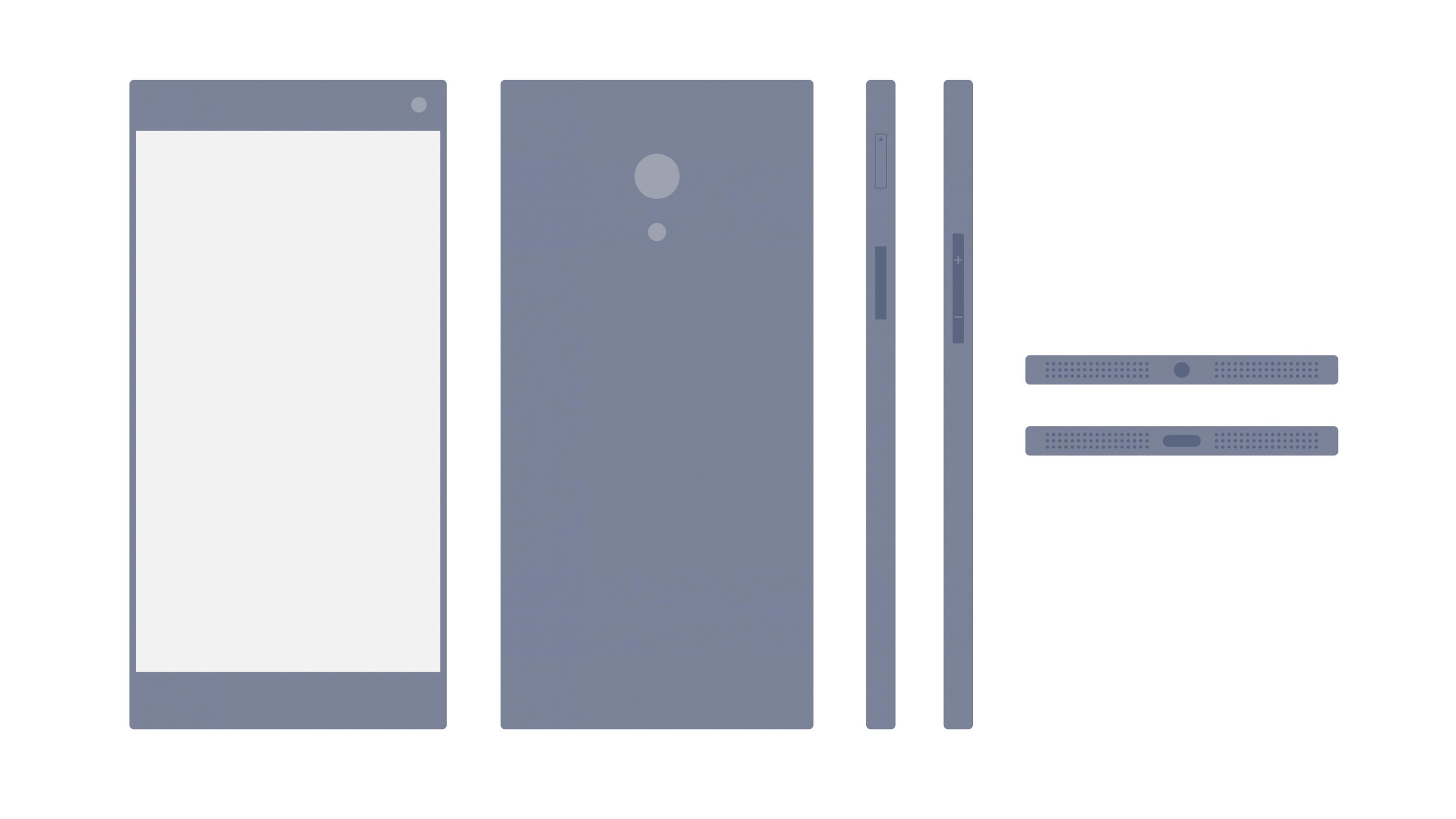 phonest 2D Skizze