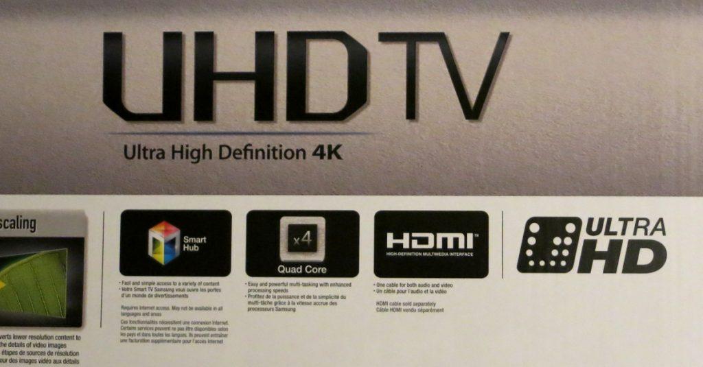 4K/UHD-TV-Kauf: Das bedeuten die wichtigsten Logos