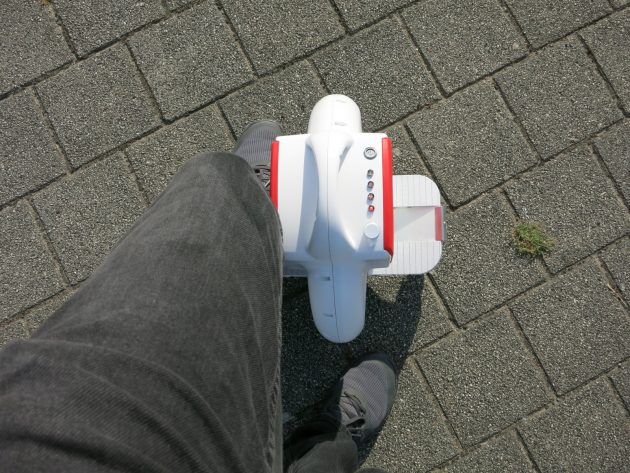 airwheel marsrover x3 - photo #16