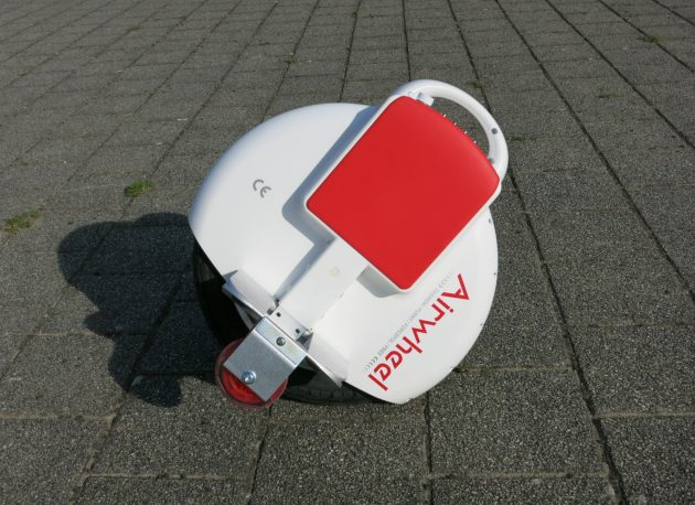 airwheel marsrover x3 - photo #3
