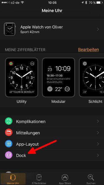 apple-watch-dock-01-dock-bearbeiten