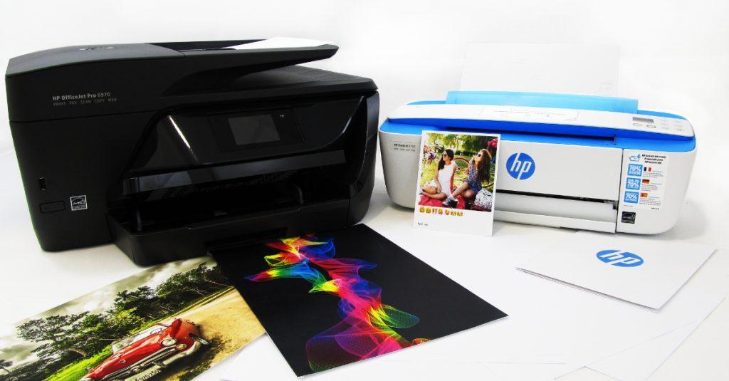 Tester gesucht für Instant Ink, den Tinten-Lieferservice von HP