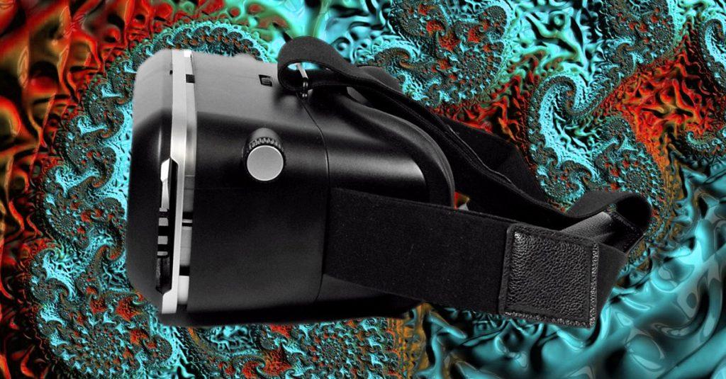 Test: Trust GXT 720 – VR-Brille mit Bluetooth-Controller für Smartphones