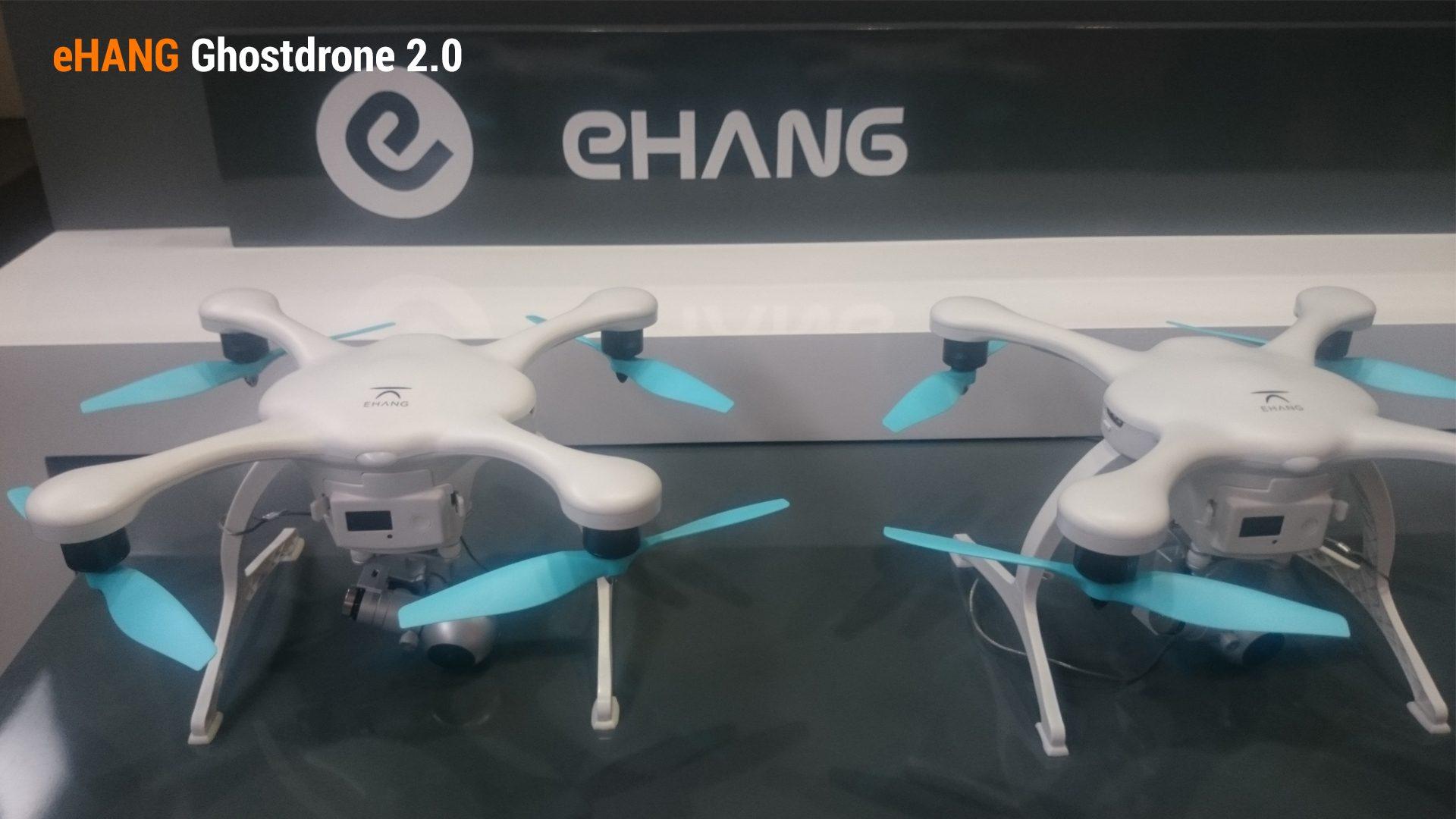 eHANG-Ghostdrone-2.0
