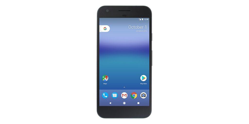 Neues Foto vom Google Pixel Smartphone