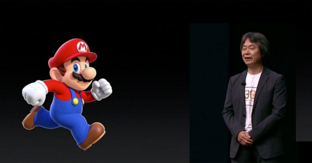 Keynote: Super Mario Run kommt auf iOS (und Android)
