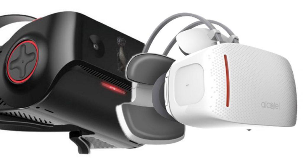 IFA 2016: Virtuelle Realität, die Wear-Alone-Lösungen kommen