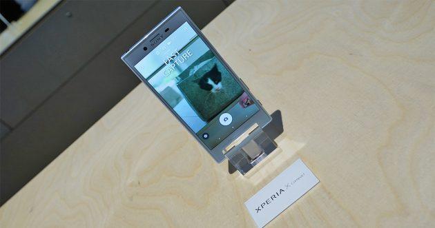 IFA 2016: Sony Xperia Z Compact vorgestellt